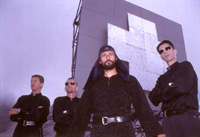 Laibach Announce New DVD Volk Dead In Trbovlje