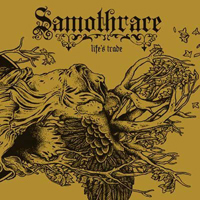 Samothrace Hit The Road Supporting Upcoming Album
