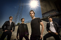 Stereophonics Launch Podcast Contest