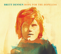 Brett Dennen Announces Hope For The Hopeless Tour
