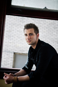 "Secondhand Serenade's ""Your Call"" Video To See World Premiere On MTV's FNMTV"