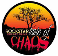 Rockstar Taste Of Chaos Announce 2009 Artists, Dates