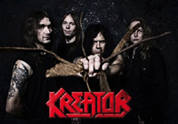 Kreator Unleash New Album, Announce North American Tour