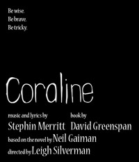 The Magnetic Fields' Stephin Merritt Scores Coraline Musical