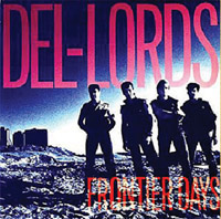 Del-Lords' First 3 Albums To Be Reissued On American Beat/Collectors' Choice
