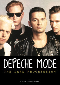 MVD Visual, Sexy Intellectual Announce Depeche Mode Documentary