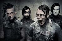 Combichrist To Take Julien-K On Tour This Summer