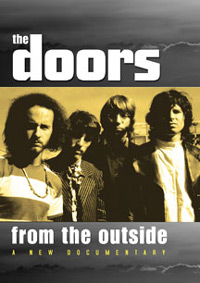 "The Doors ""From The Outside"" Documentary To Be Released"