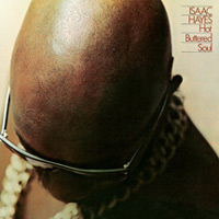 "Isaac Hayes' ""Hot Buttered Soul"" To Be Reissued By Stax"