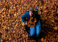 Vic Chesnutt Gets Help On New Album From Members Of Fugazi, Godspeed You! Black Emperor