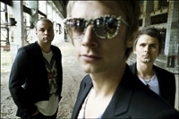 Muse Release First Single Off New Album