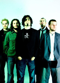 Karnivool Co-Headling US Tour With Fair To Midland