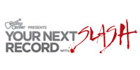 Guitar Center Presents Your Next Record With Slash Contest
