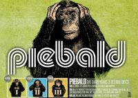 Piebald Announce 6 Disc Re-Release Of Their Back Catalog Via Rise Records