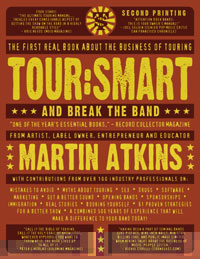 Martin Atkins Will Be Joining Warped Tour For Roundtable Discussions