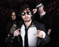 Slash Hand-Picks Unsigned Band Contest Winner State Line Empire