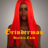 "Grinderman Announce ""Heathen Child"" First Single From ""Grinderman 2"""