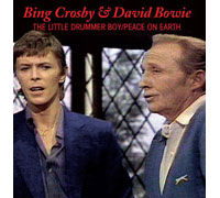 Classic Bing Crosby/David Bowie Christmas Duet To Be Released On ...