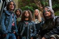 "Monster Magnet Premiere ""Gods And Punks"" Music Video"