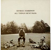 "George Harrison's ""All Things Must Pass"" Remastered & Restored For Limited Edition Vinyl Collection"