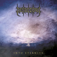 "Desultory To Reissue ""Into Eternity,"" ""Bitterness"" Full-Lengths With Bonus Tracks"