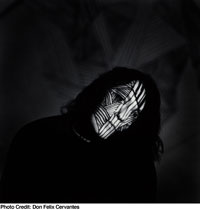 Antony And The Johnsons To Perform At TED Conference, Collaborate With Inez & Vinoodh
