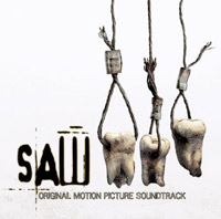 Saw III Readies Soundtrack