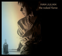 "Voidoids' Ivan Julian Preps ""The Naked Flame"""