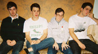 Title Fight Announce Full North American Tour
