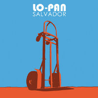 Lo-Pan Announce New Album For Release On Small Stone Records