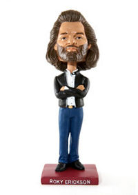 Roky Erickson Throbblehead Figure Announced