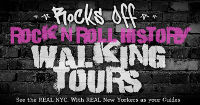 Rocks-Off Announce History Of Punk Rock Walking Tour With Cro-Mags ...