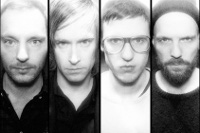 Refused Set To Reunite For Shows In 2012