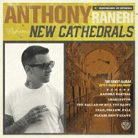 "Bayside's Anthony Raneri Set To Release ""New Cathedrals"""
