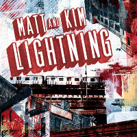 Matt And Kim Announce Lightning, New Album Out October 2nd