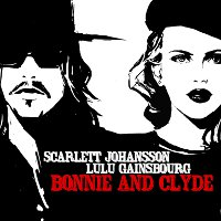 "Lulu Gainsbourg, Scarlett Johansson Team Up For ""Bonnie And Clyde"" Cover"