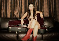 Lindi Ortega's Cigarettes & Truck Stops Out October 2