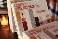 Sounds Since Way Back: Vinyl Box Set By Elijah Wood & Bushmills