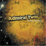Admiral Twin - The Center of the Universe