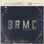 Black Rebel Motorcycle Club - Beat The Devil\'s Tattoo