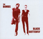 Bombs - Black Butterfly