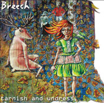 Breech - Tarnish And Undress