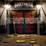 Dandy Warhols - Odditorium Or Warlords Of Mars