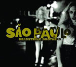 Deadstring Brothers - São Paulo