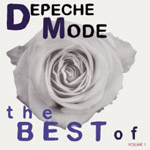 Depeche Mode - The Best of Depeche Mode, Volume 1
