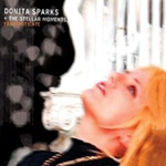 Donita Sparks And The Stellar Moments - Transmiticate