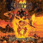 Exmortus - In Hatred\'s Flame