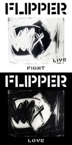 Flipper - Love/Fight