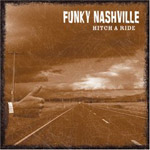Funky Nashville - Hitch A Ride