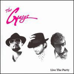 Guys - Live The Party